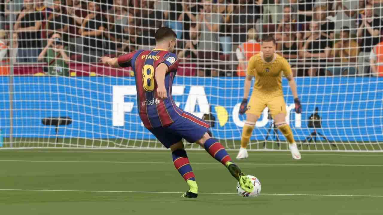 A che gioco giochiamo? FIFA 21 e Dark Souls 3 i preferiti dagli italiani