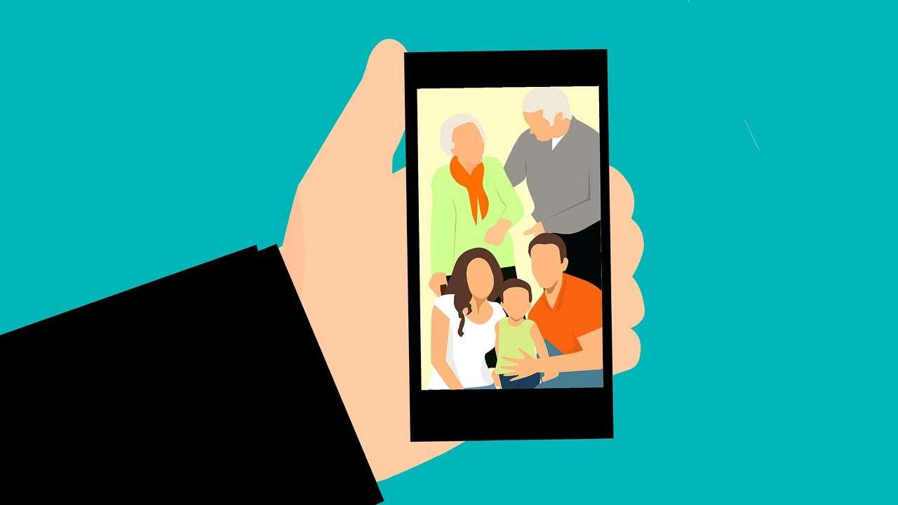 Genitori, figli e tecnologia: i consigli per crescere insieme