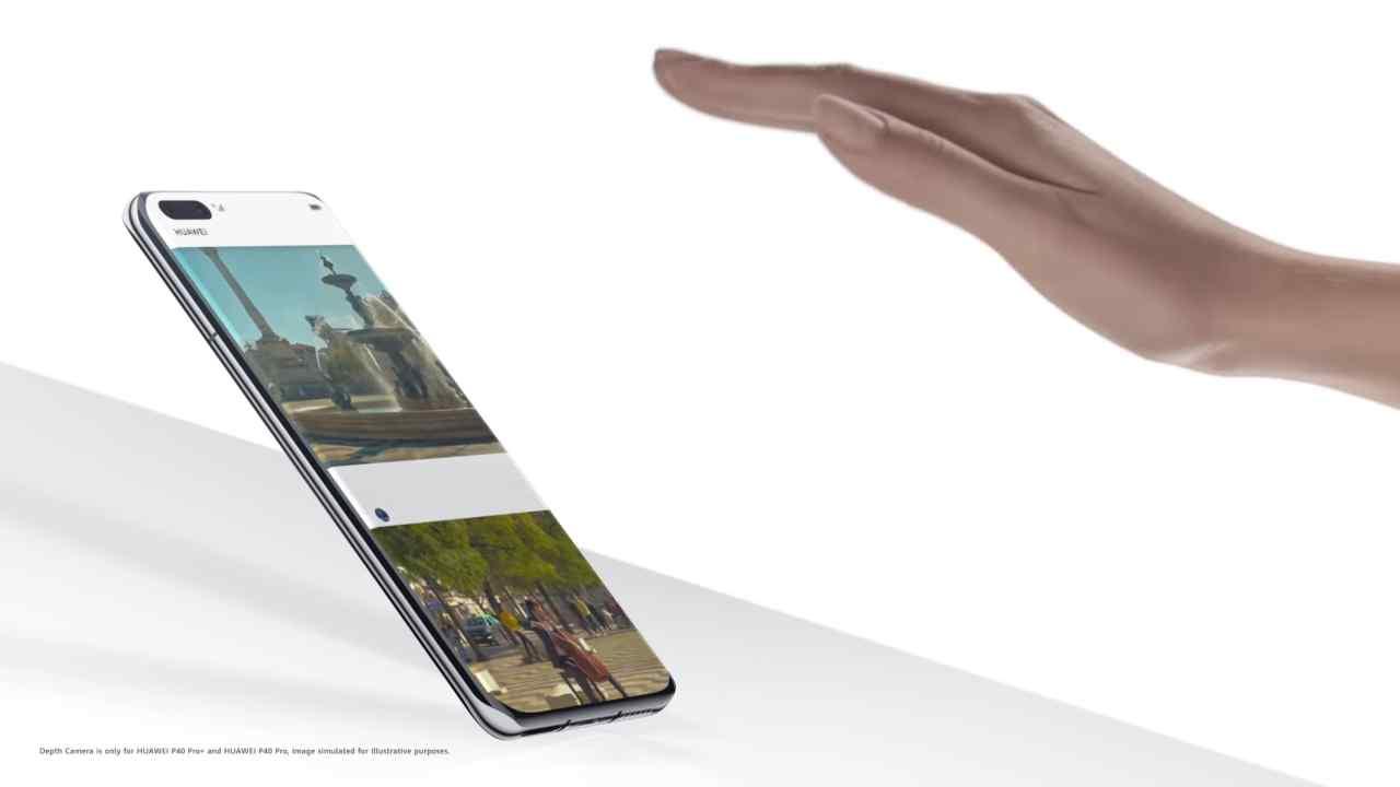 Huawei non uscirà con il Mate 50: colpa del P50?