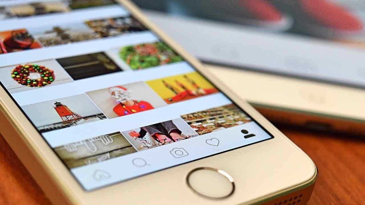 Instagram, su iPhone si sperimenteranno i post suggeriti