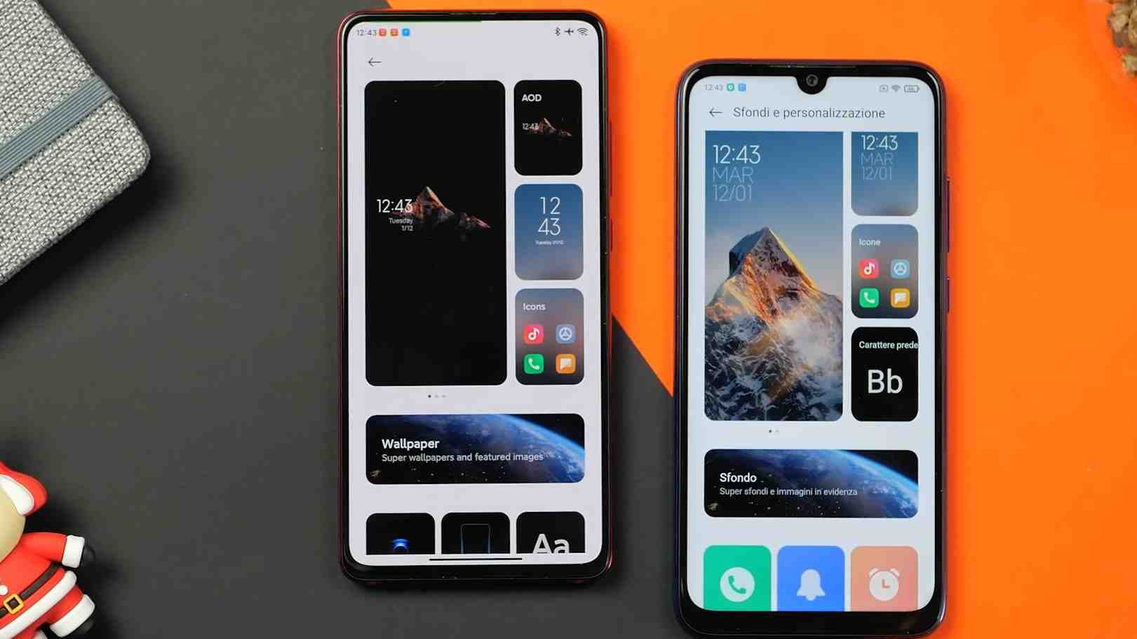 MIUI 12.5 in arrivo su questi Smartphone Xiaomi
