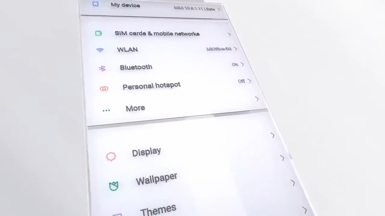 MIUI 13: ecco i dispositivi Xiaomi su cui lo troveremo