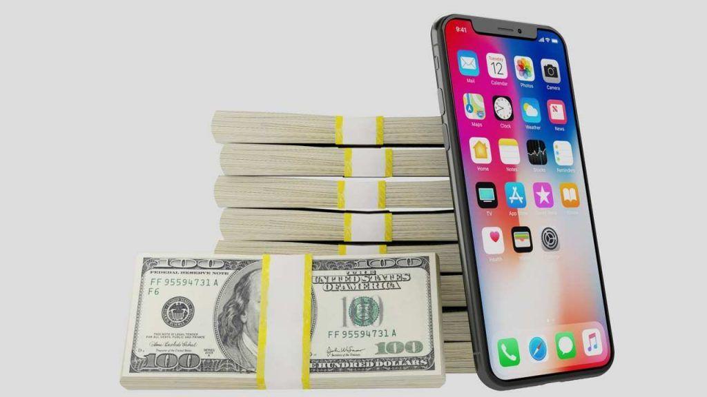 Minare criptovalute con un iPhone? Ecco come si fa