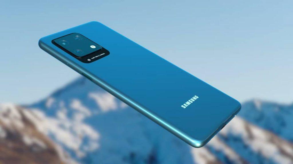 Samsung Galaxy M32: Ecco le specifiche tecniche