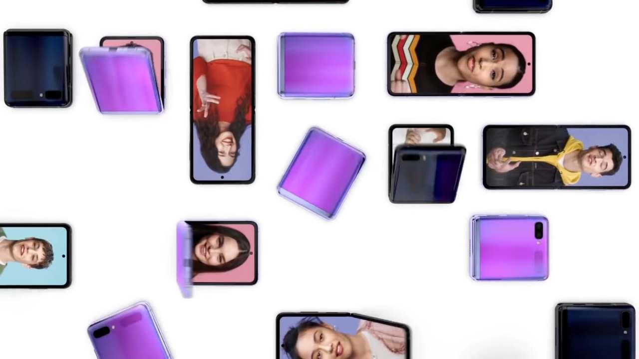 Samsung Galaxy Z Fold 3 e Z Flip 2, primi rumor sul prezzo
