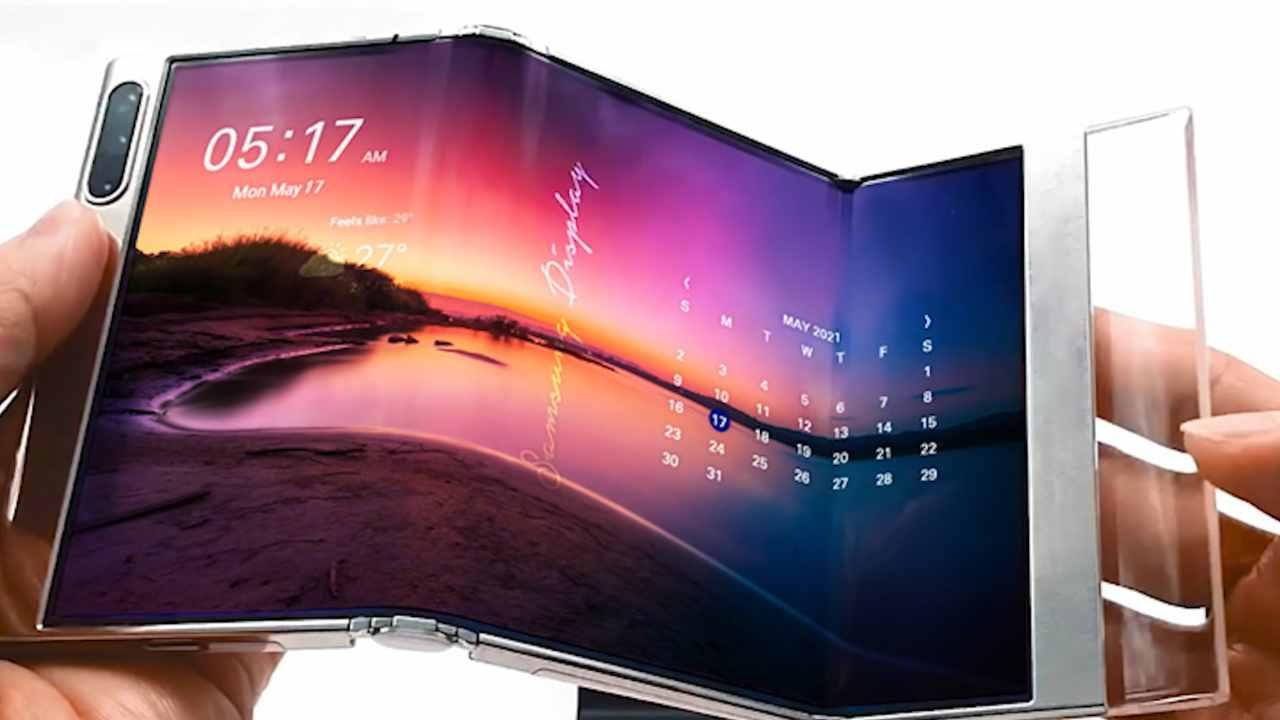 Samsung pronta a una nuova rivoluzione negli smartphone