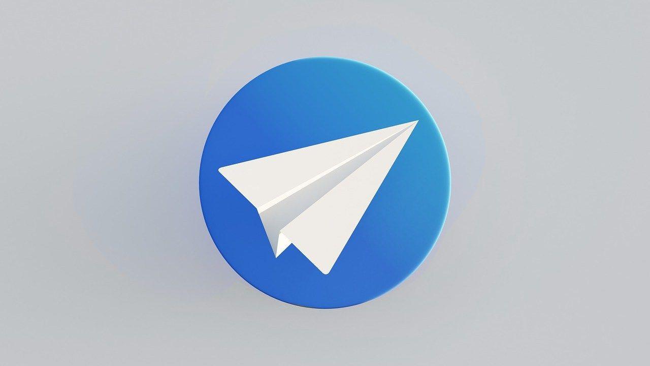 Telegram, così si organizzano le conversazioni in cartelle