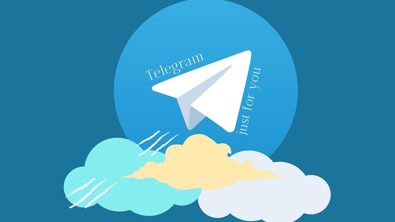 Telegram, il canale Parole e Vita delle Sorelle Clarisse diventa virale