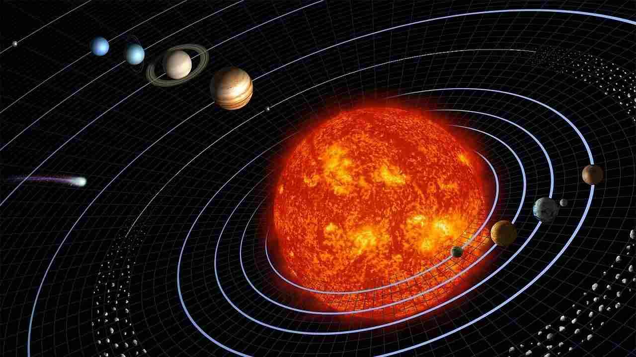 Vita su Venere? A quanto pare non sarebbe possibile
