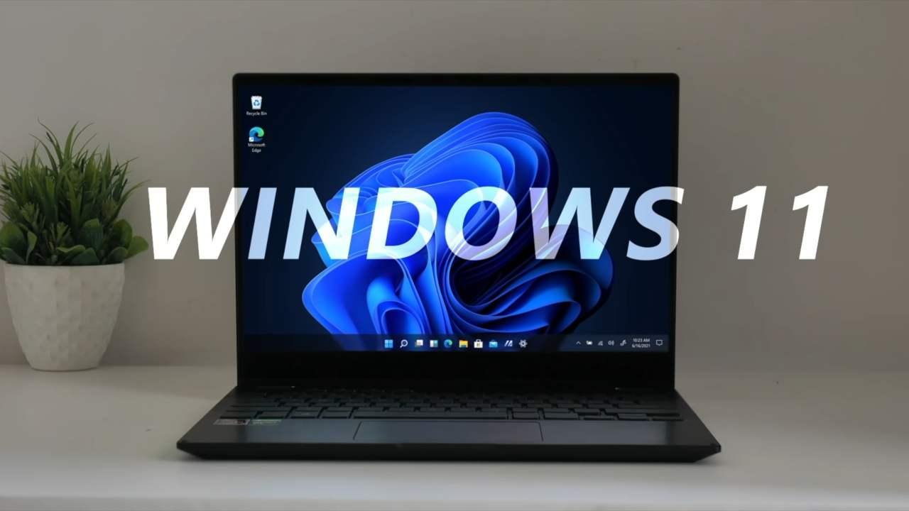 Windows 11, ecco come sarà il nuovo sistema operativo Microsoft
