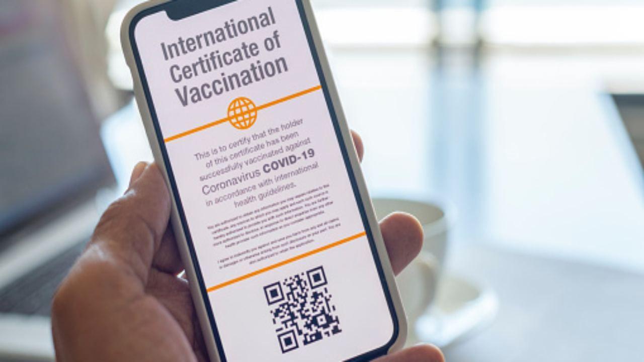 certificato covid
