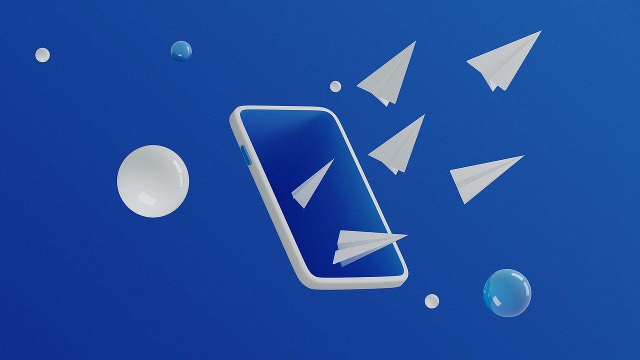 Telegram, la nuova versione web bella e performante
