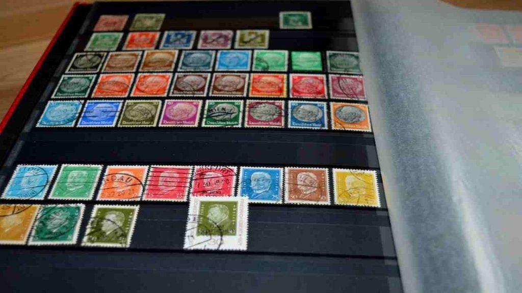 Controlla se hai questo francobollo: puoi venderlo a 1.000€