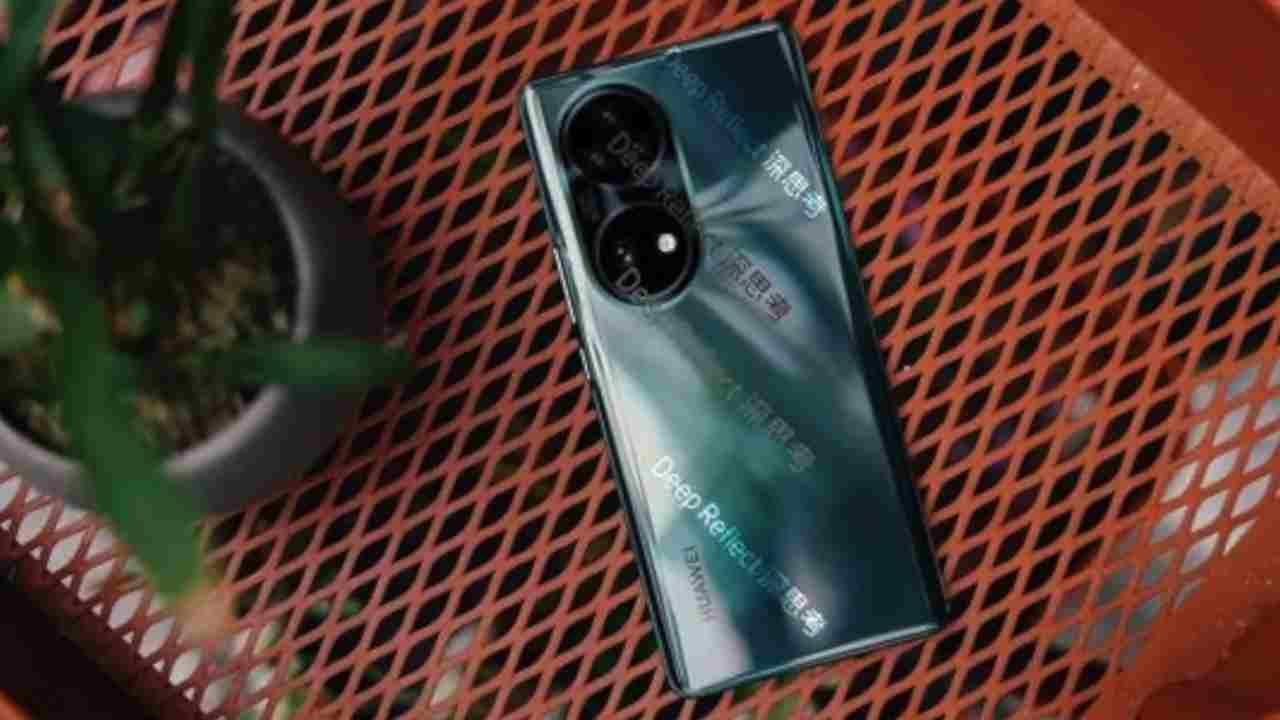Huawei, a fine luglio vedremo la fotocamera del nuovo P50