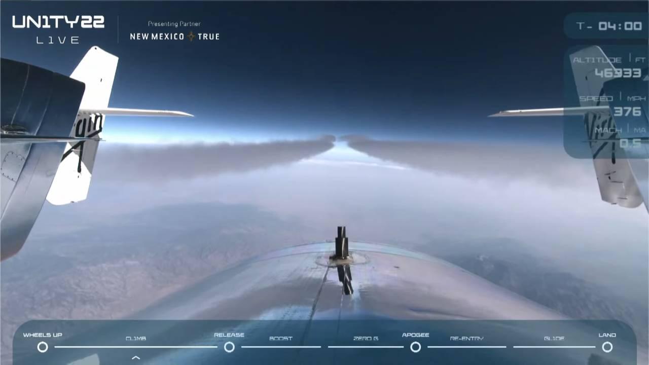 Il turismo spaziale è diventato realtà grazie a Unity 22
