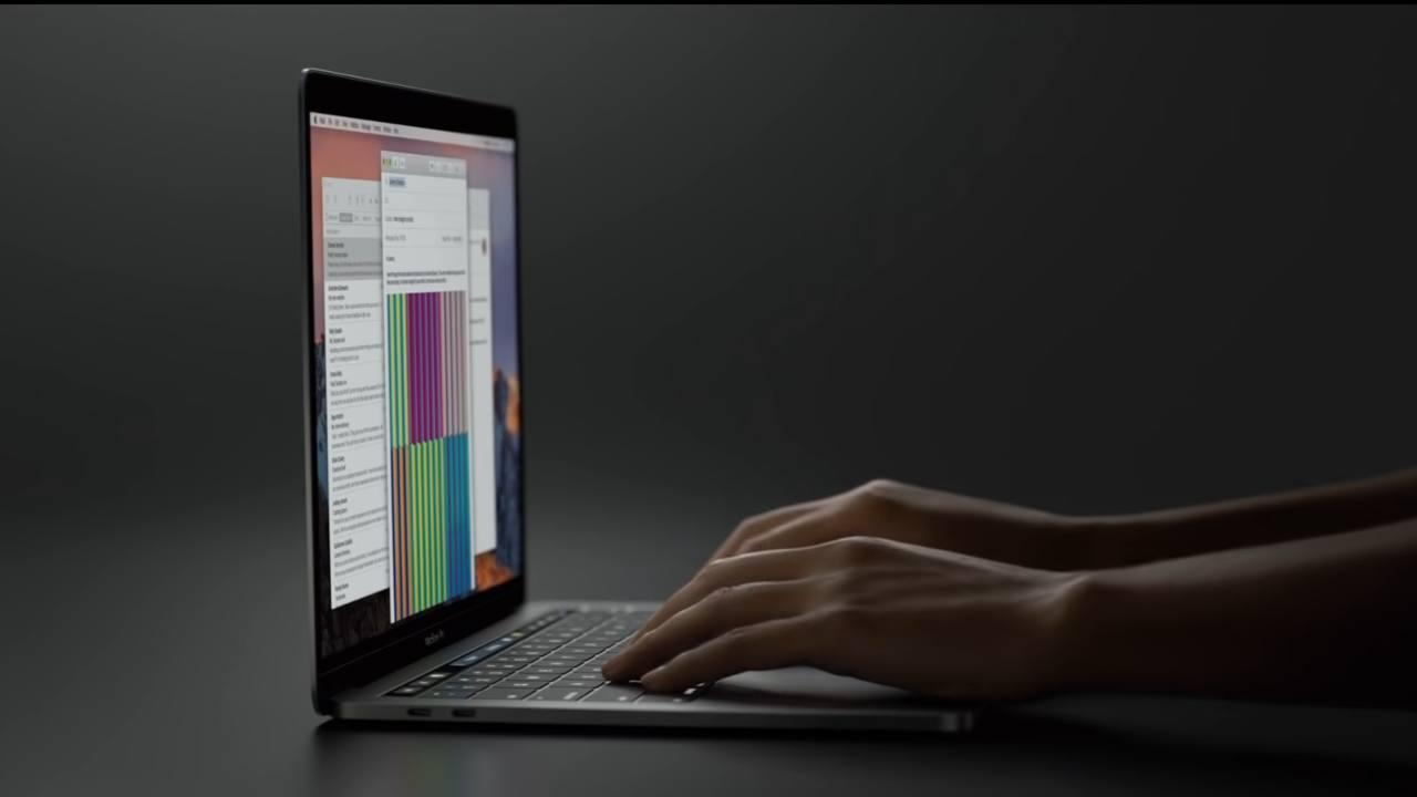 MacBook Pro, pronti i nuovi laptop Apple per la fine dell'anno?