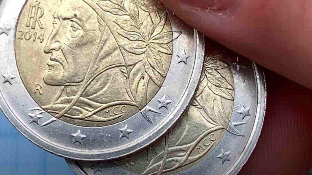 """Monete da """"2 Euro"""" possono valere un occhio alla fronte: attenzione a darle via!"""