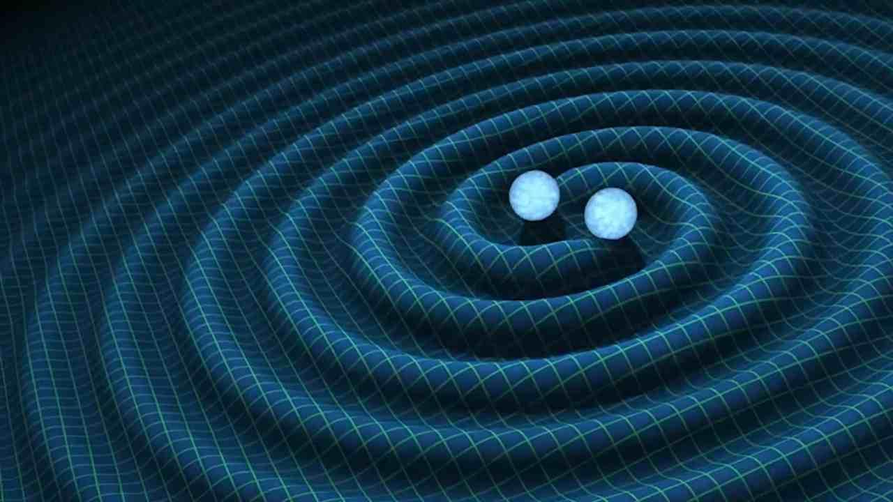 Registrato il primo scontro tra un buco nero e una stella di neutroni