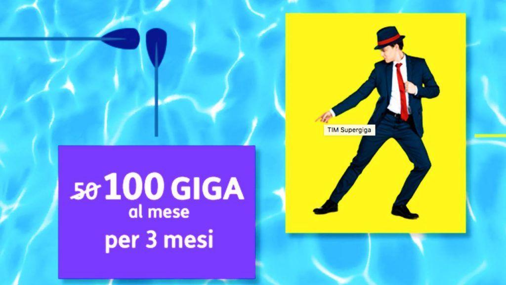 Tim, aumenta il costo di attivazione per le promo SuperGiga: chi è coinvolto