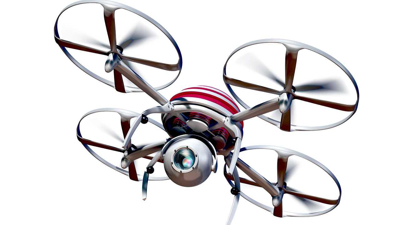 Vivo brevetta il primo smartphone con il drone dentro