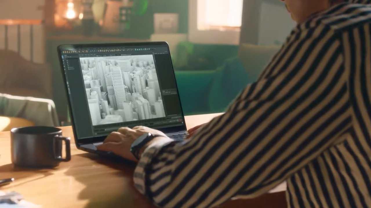 Xiaomi presenta il nuovo Mi Notebook Pro X 15 con Intel i5 e i7