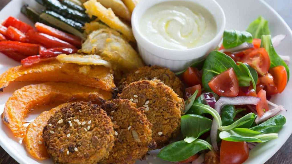 Richiamo alimentare: nuova presenza di ossido di etilene: ritirati burger e cotolette vegetali