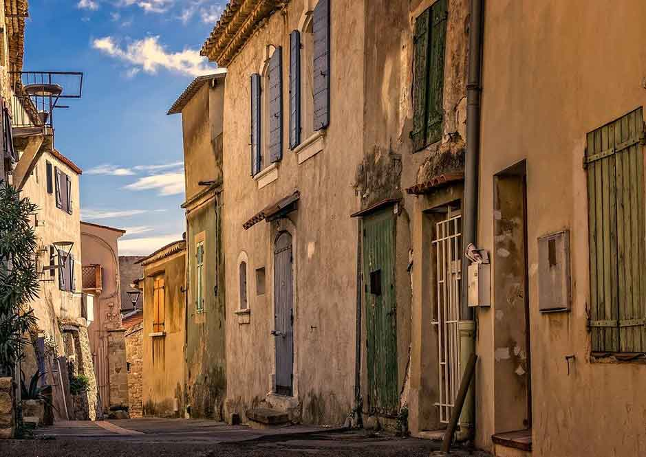 case in vendita a 1 euro in Italia