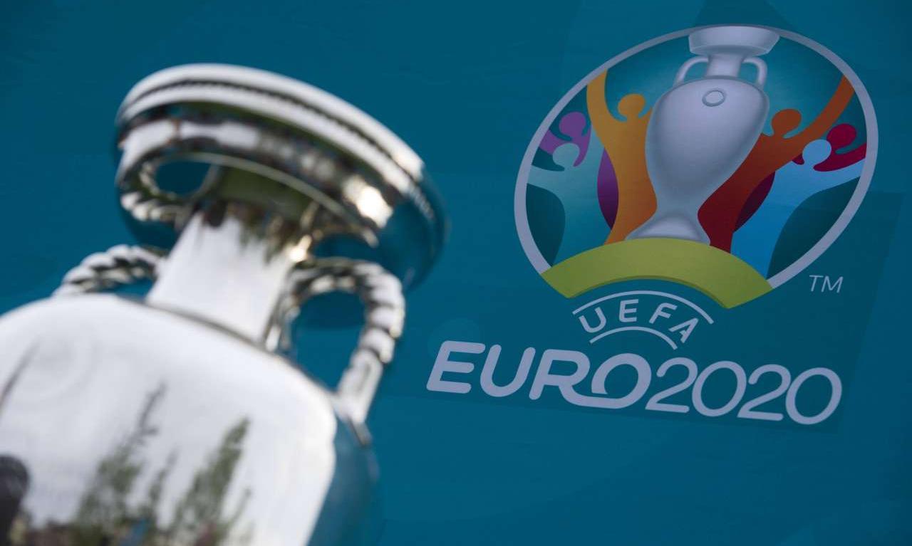 Italia Inghilterra Euro 2020