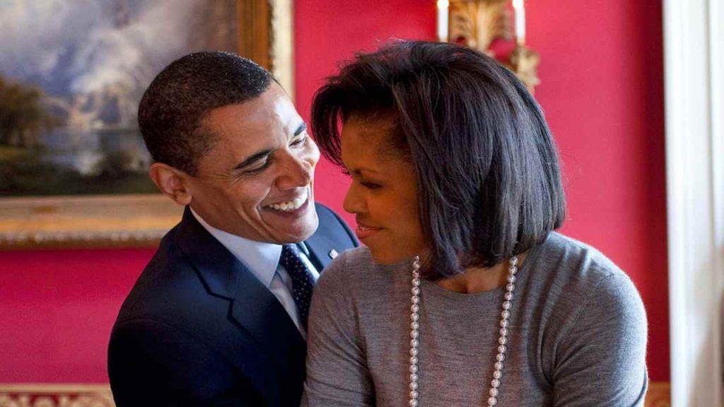 Gli Obama cresciuti a pane e musica. Da Stevie Wonder a Rihanna, grazie al nonno di Michelle