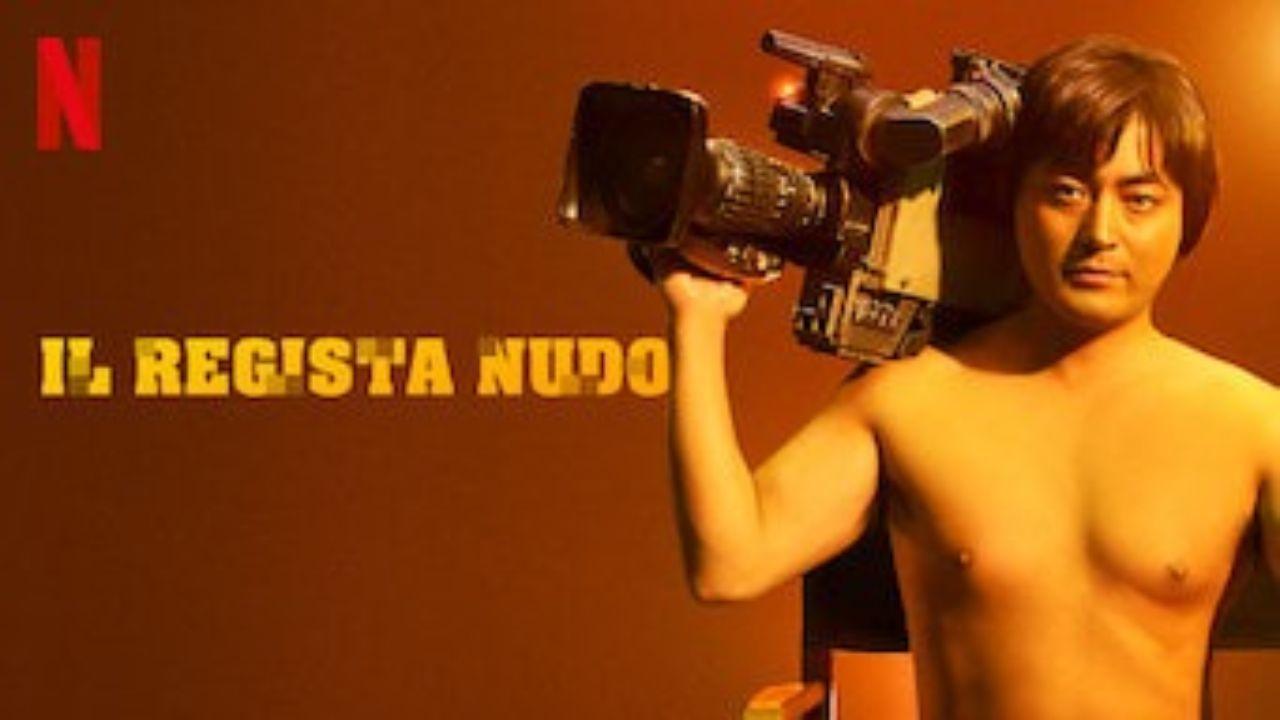 regista nudo