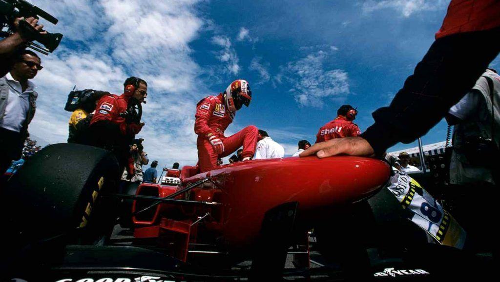 F1, il documentario Netflix su Michael Schumacher
