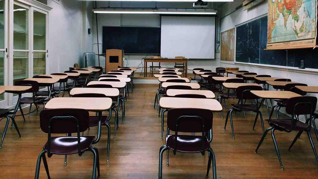 Scuola esterna
