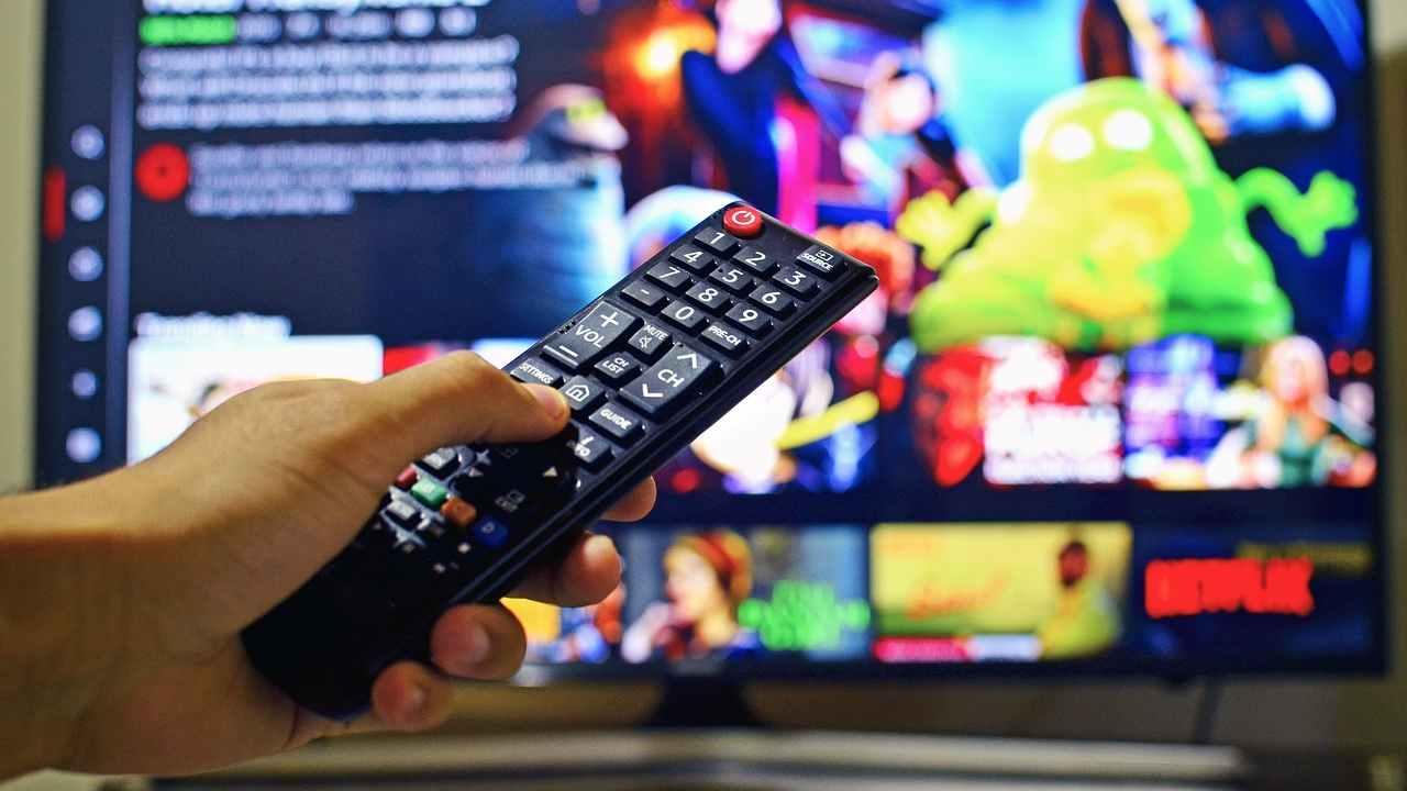 Offerta smart tv