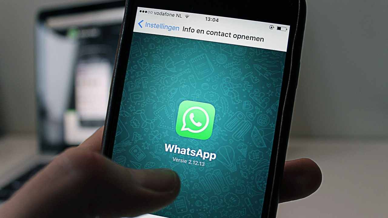 WhatsApp, arrivano nella Beta iOS e Android le foto in HD