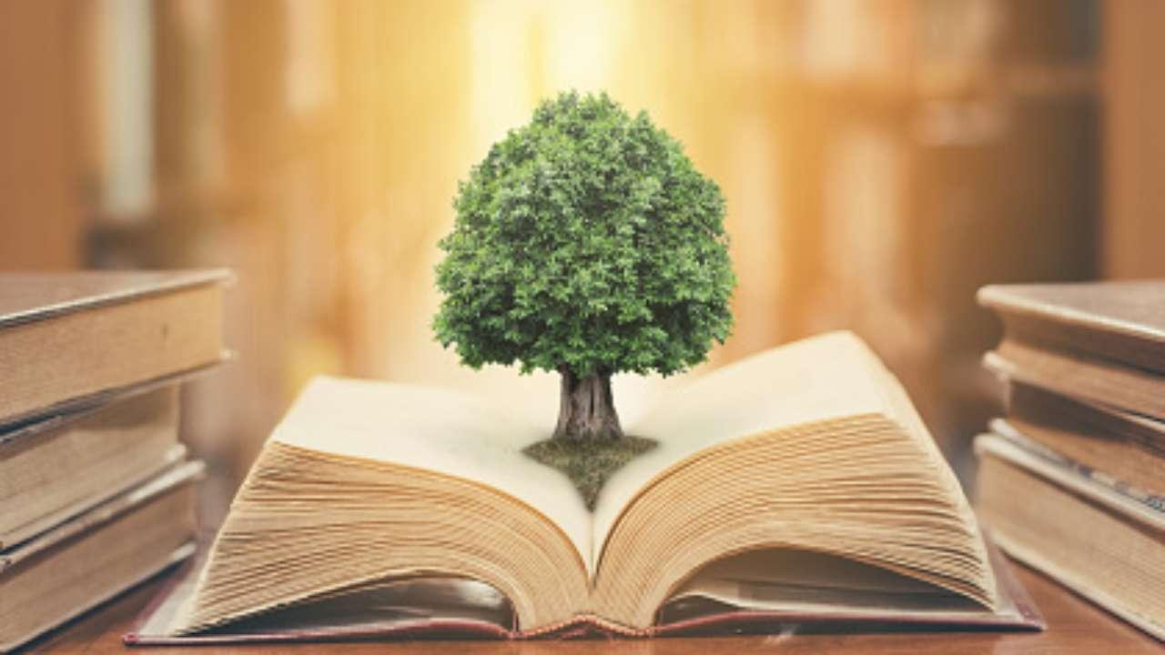 ecologia libri