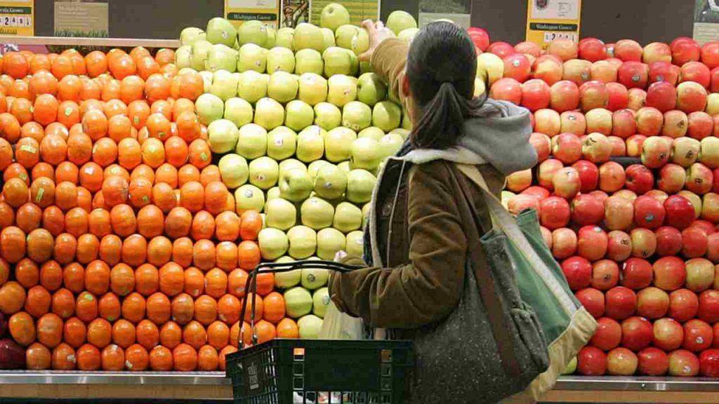 Aumento dei prezzi: ecco cibi e bevande che costeranno di più