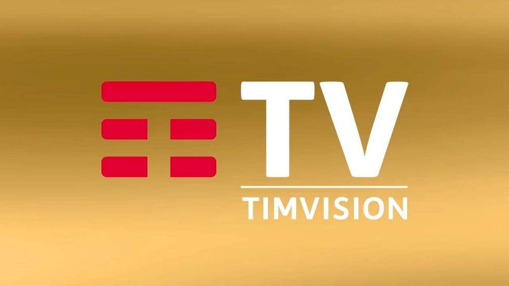Timvision Calcio