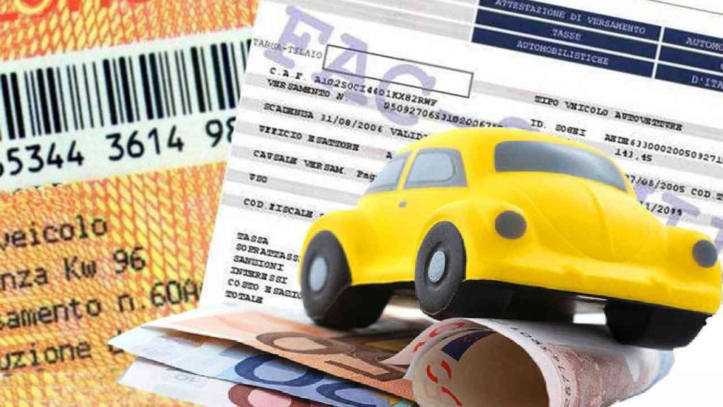 Bollo auto, quando la tassa è contestabile e non va pagata